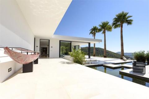 7 bedroom detached house  - Contemporary Villa On 25 Hectares, Morna Valley, San Carlos, Ibiza