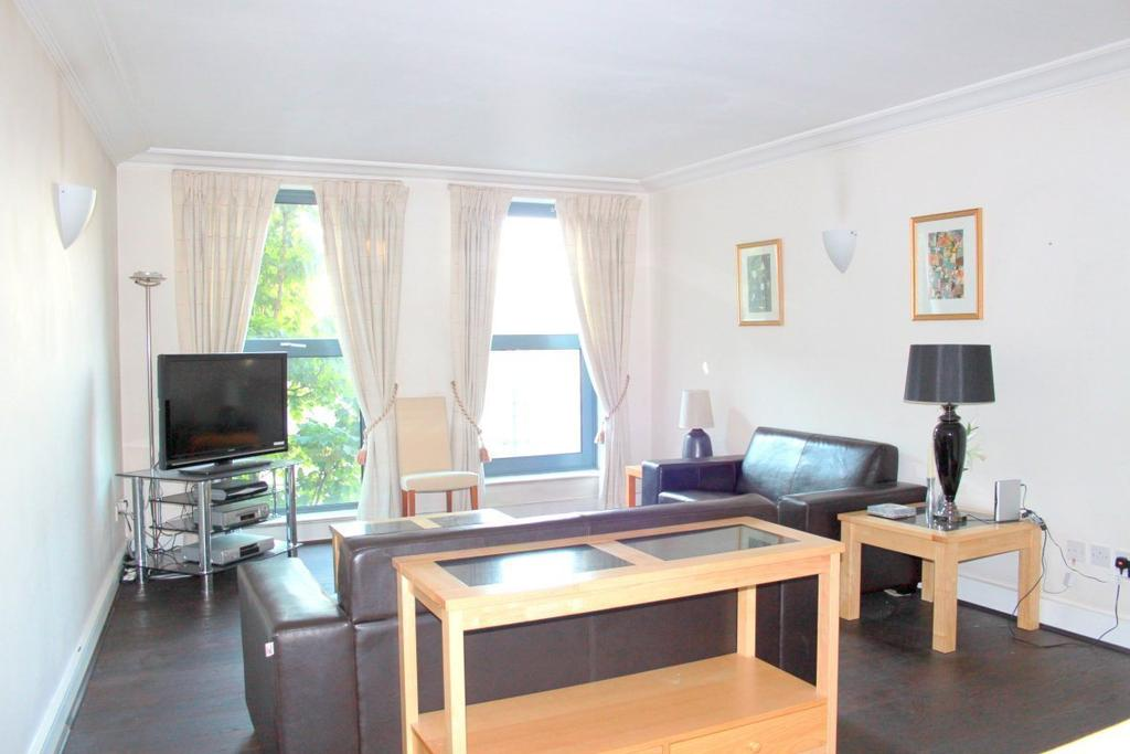 2 Bedrooms Flat for sale in Chelsea Gate Apartments,