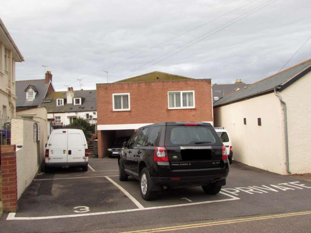 2 Bedrooms Apartment Flat for sale in High Street, Budleigh Salterton
