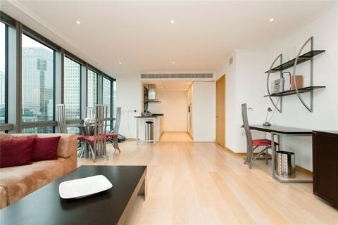 1 bedroom flat to rent - West India Quay, Canary Wharf, London