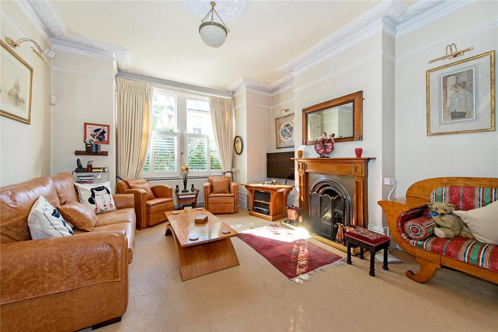 5 Bedrooms House for sale in St. Marys Grove, Chiswick, London