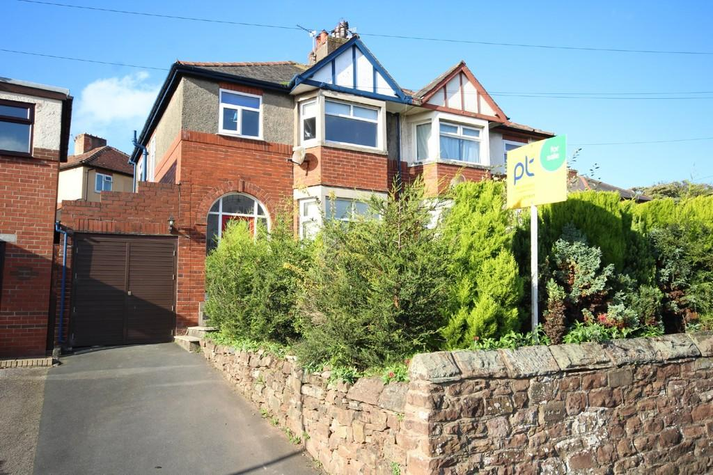3 Bedrooms Semi Detached House for sale in 68 Hollow Lane, Barrow In Furness