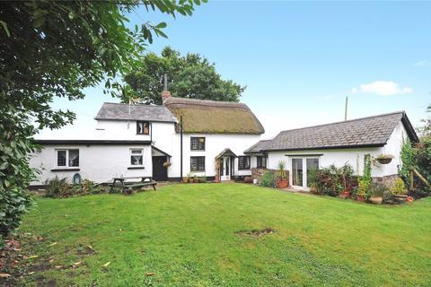 2 bedroom house for sale - Burrington, Umberleigh, Devon, EX37