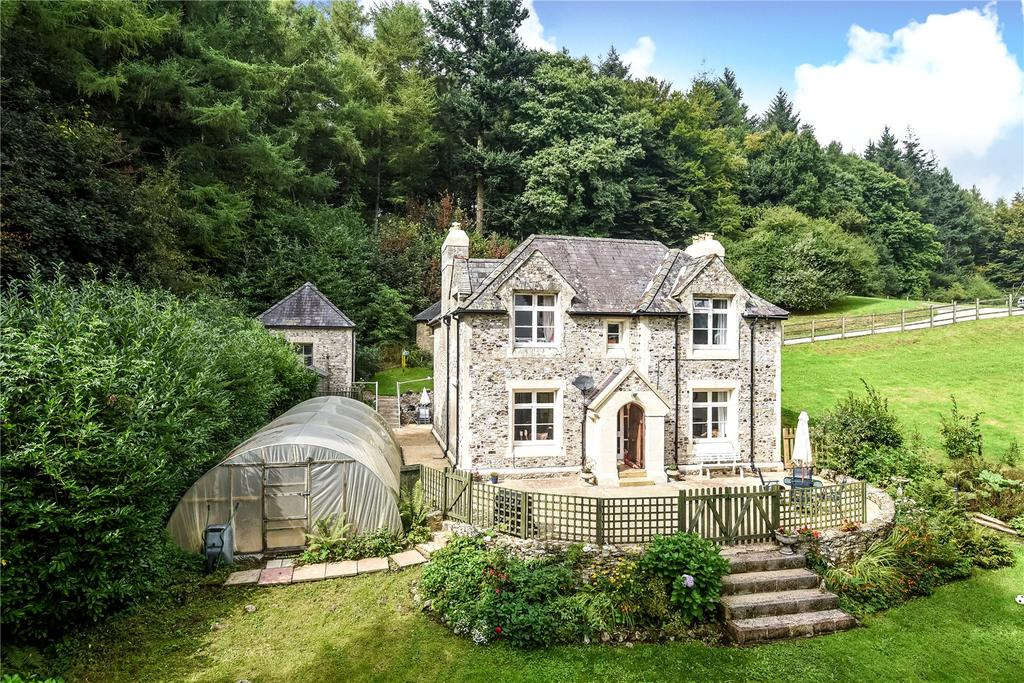 4 Bedrooms House for sale in Upottery, Honiton, Devon, EX14