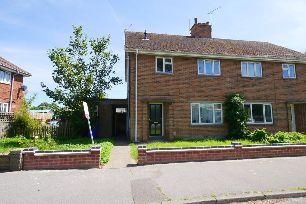 1 Bedroom Apartment Flat for sale in Fir Lane, North Lowestoft