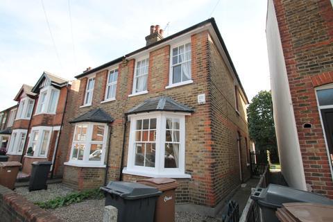 2 bedroom semi-detached house to rent - Upper Bridge Road, Chelmsford