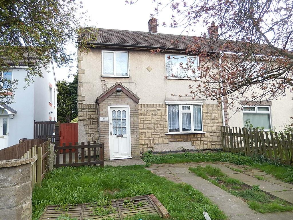 3 Bedrooms Semi Detached House for sale in Southfield Road , Scunthorpe