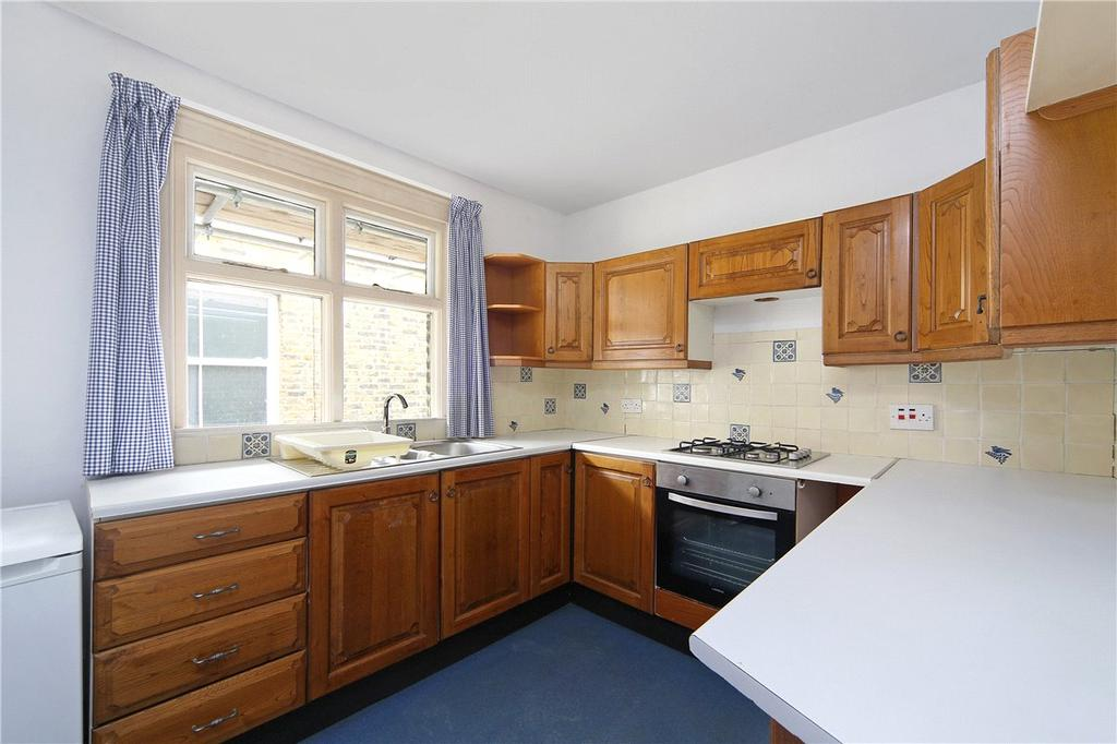 3 Bedrooms Apartment Flat for sale in White Hart Lane, London, SW13