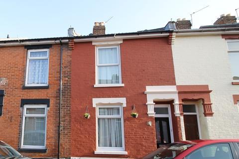 3 bedroom terraced house to rent - Bertie Road, Milton