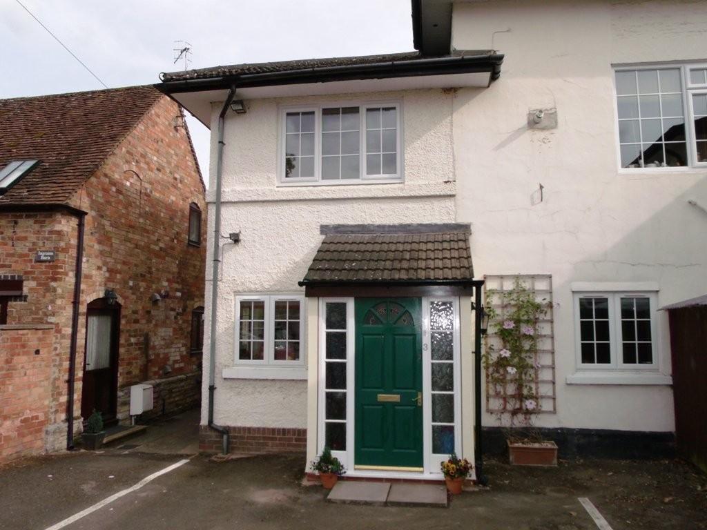 1 Bedroom Ground Flat for sale in Main Street, Offenham
