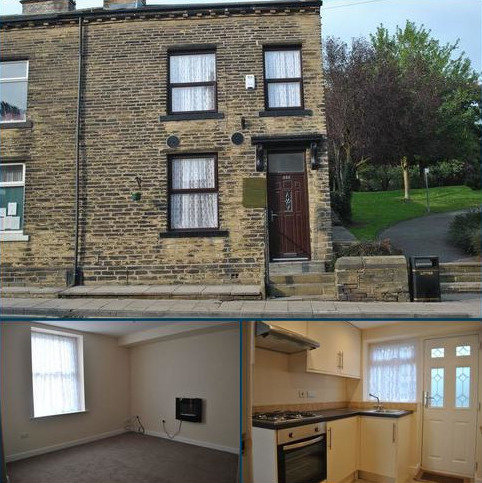 1 bedroom terraced house to rent - Thornton Road, Thornton, BD13 3JD