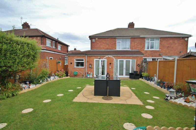 3 Bedrooms Semi Detached House for sale in Berberis Grove, Stockton-On-Tees