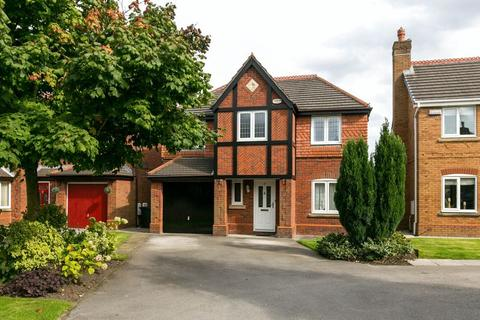 4 bedroom detached house for sale - Dewberry Fields, Upholland, WN8 0BQ