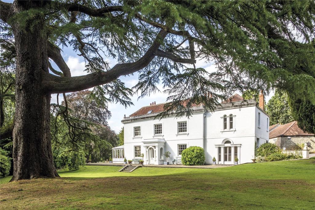 6 Bedrooms Unique Property for sale in Bourton, Gillingham, Dorset, SP8