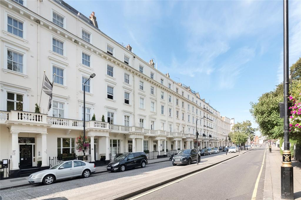 1 Bedroom Flat for sale in Eccleston Square, Pimlico, London, SW1V