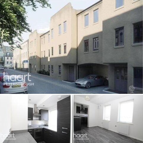 2 bedroom flat to rent - Lincoln Road