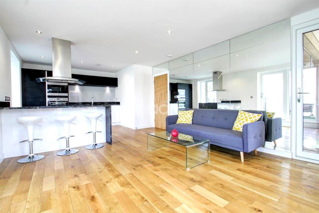 1 Bedroom Flat for sale in Stockbridge House, 23 Eltringham Street
