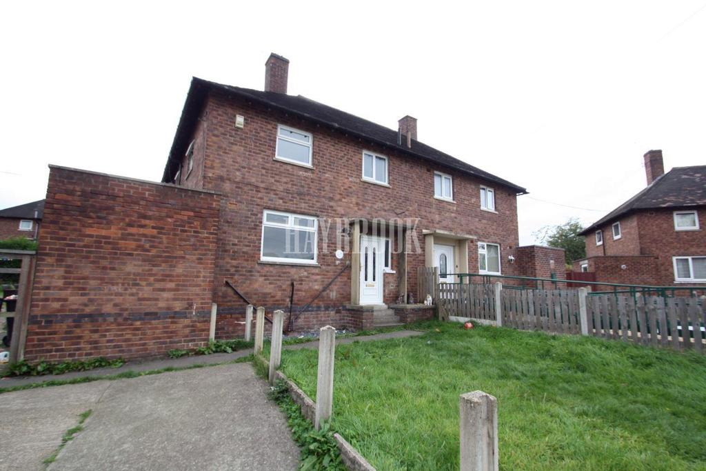 3 Bedrooms Semi Detached House for sale in Richmond Hall Drive, Richmond, S13