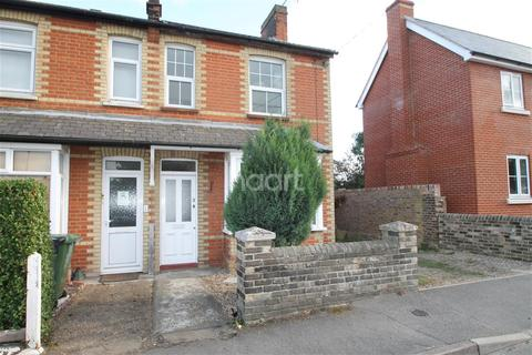 2 bedroom cottage to rent - Easton Road, Witham