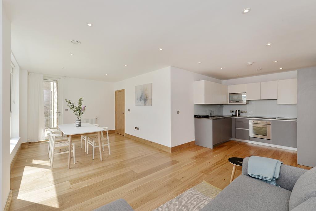 1 Bedroom Flat for sale in Cygnet Street, Shoreditch, London