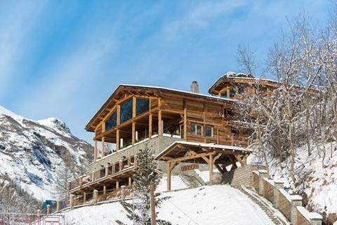 7 bedroom chalet  - Tignes, Val D'Isere, Savoie, Rhone-Alpes