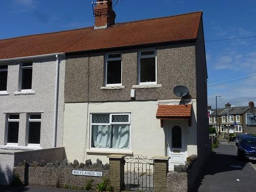 3 Bedrooms End Of Terrace House for sale in Morecambe LA4