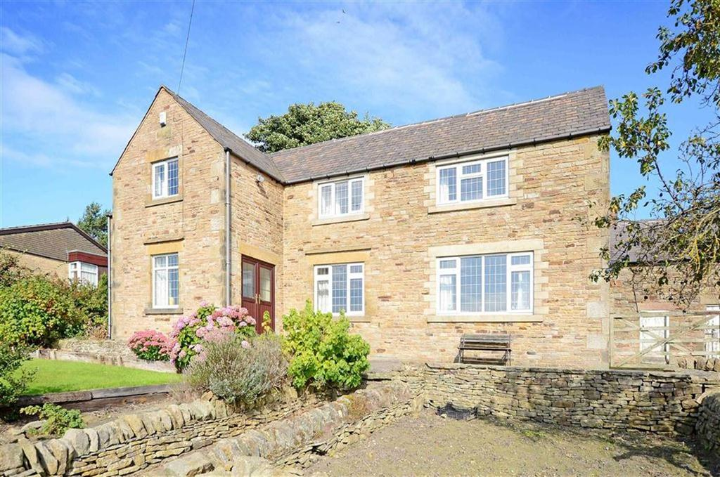 6 Bedrooms Detached House for sale in Granby House Farm, Newgate, Barlow, Dronfield, Derbyshire, S18