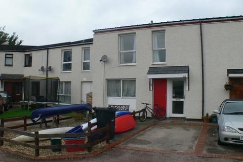 3 bedroom terraced house to rent - Lon Pantyllyn, Newtown, Powys
