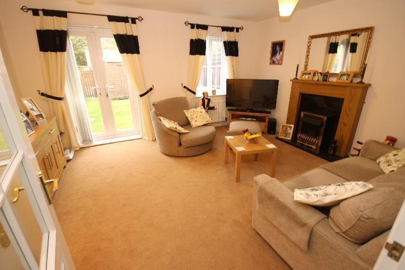 3 Bedrooms Terraced House for sale in Hartoft Square, Hartlepool