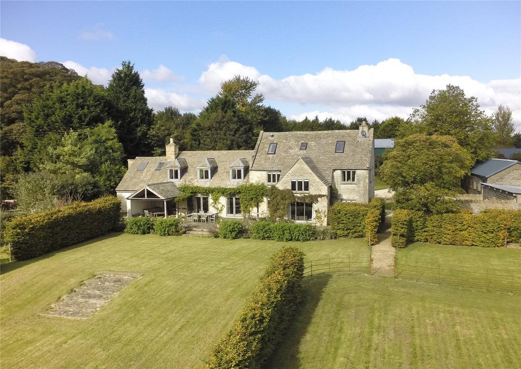 7 Bedrooms Detached House for sale in Bourton-on-the-Water, Cheltenham, Gloucestershire