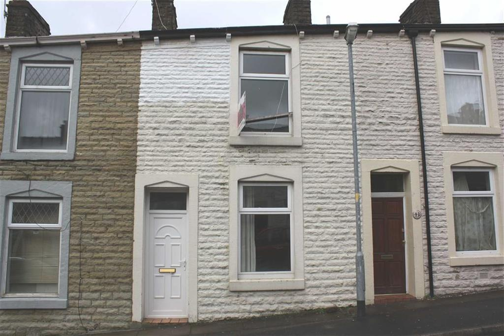 2 Bedrooms Terraced House for sale in Spring Street, Accrinton