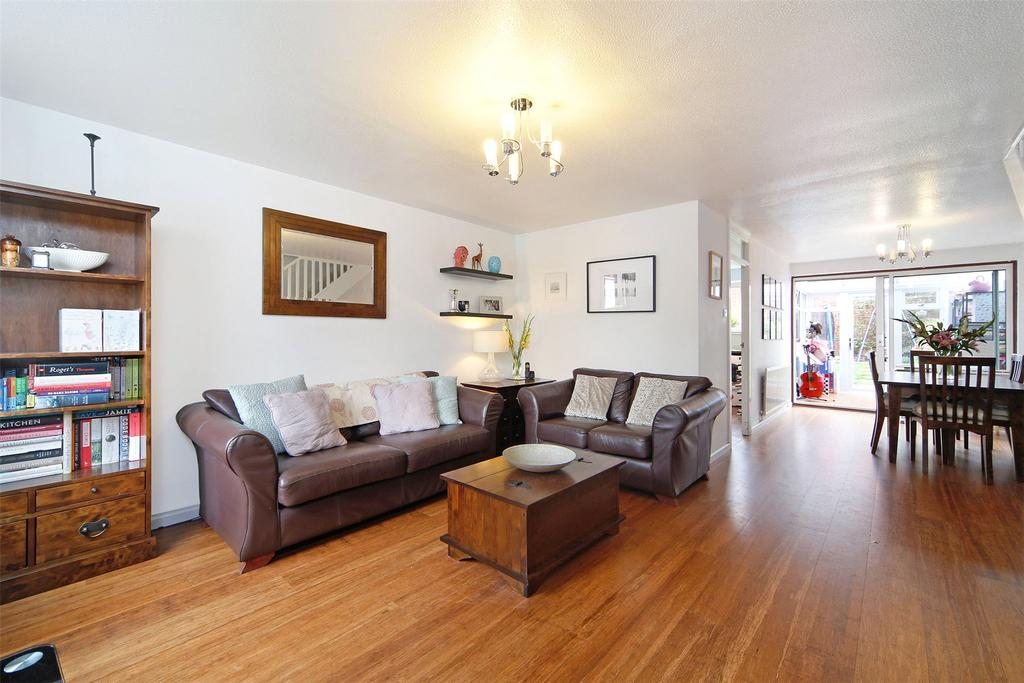 3 Bedrooms House for sale in Quaggy Walk, Blackheath, London, SE3
