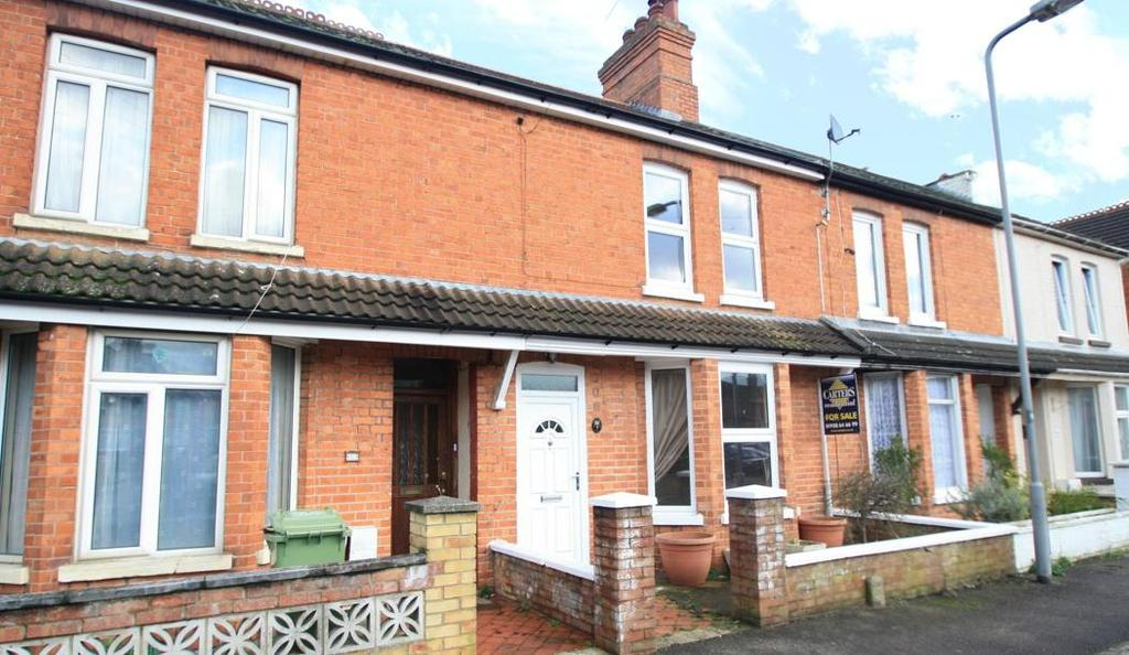 3 Bedrooms Terraced House for sale in Windsor Street, Bletchley, Milton Keynes