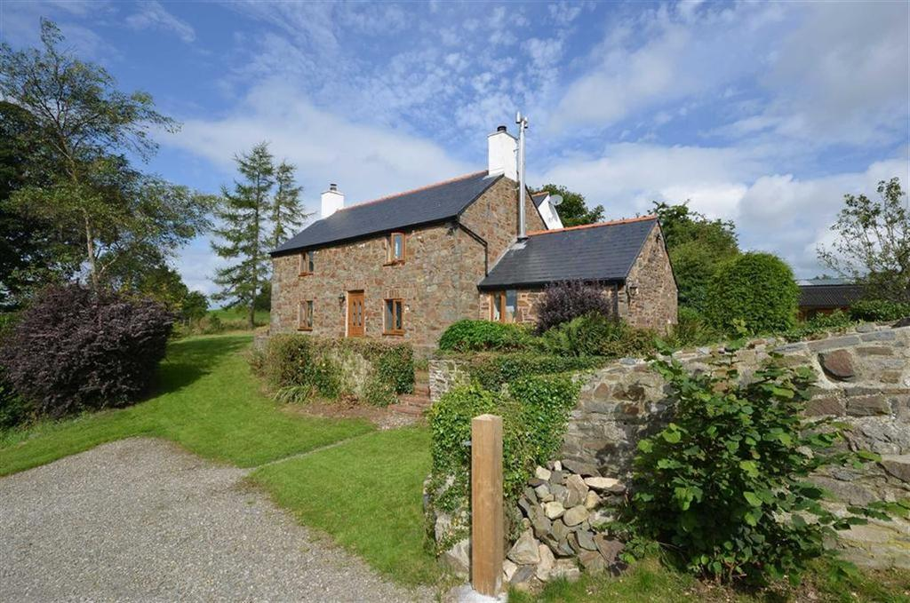 3 Bedrooms House for sale in Tremeirchion, St Asaph