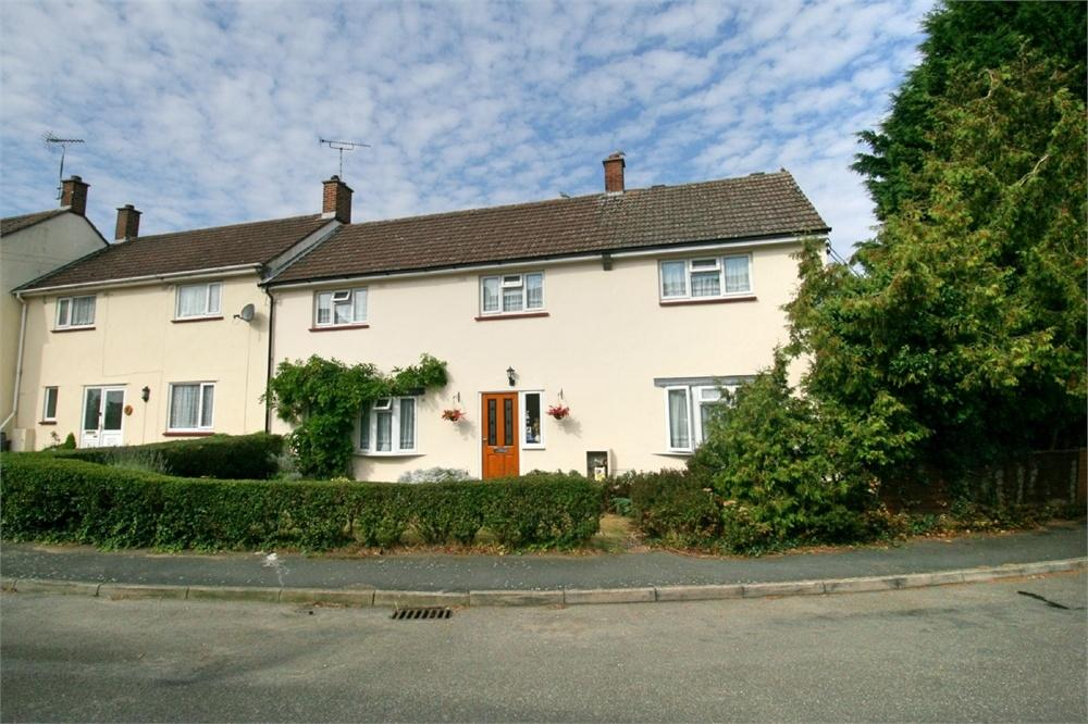 4 Bedrooms Detached House for sale in Church Road, Kelvedon, COLCHESTER, Essex