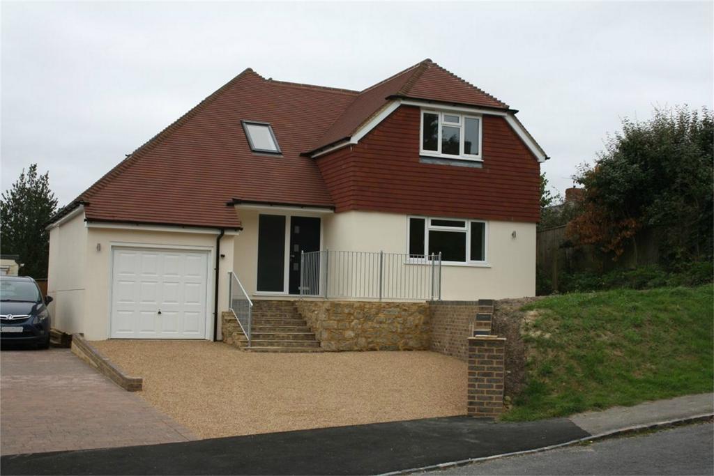 4 Bedrooms Detached House for sale in Virgins Lane, BATTLE, East Sussex