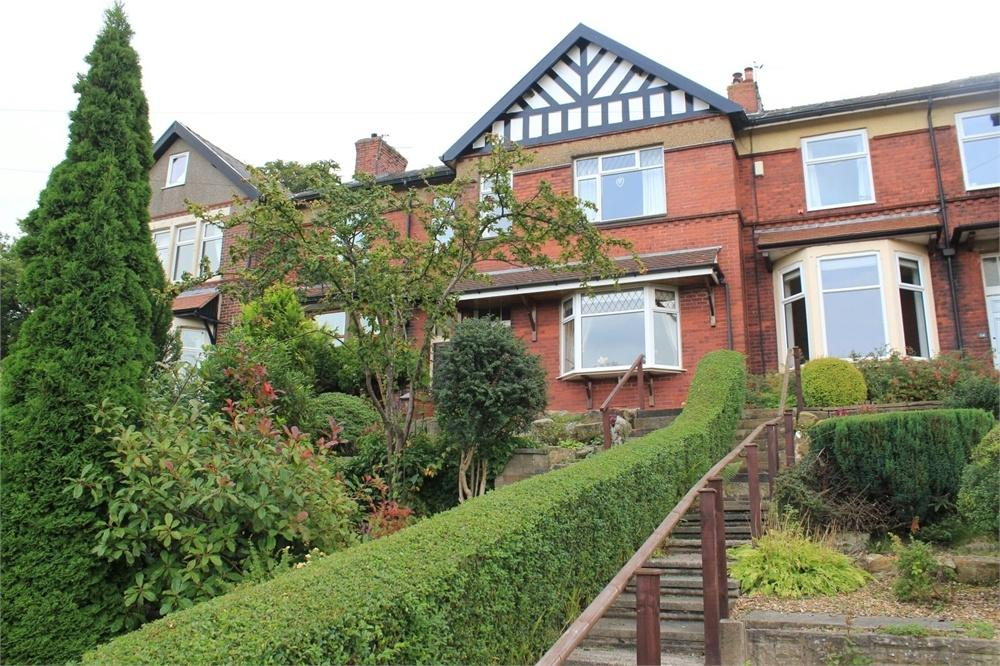 4 Bedrooms Terraced House for sale in 16 Whalley Road, Wilpshire, Blackburn