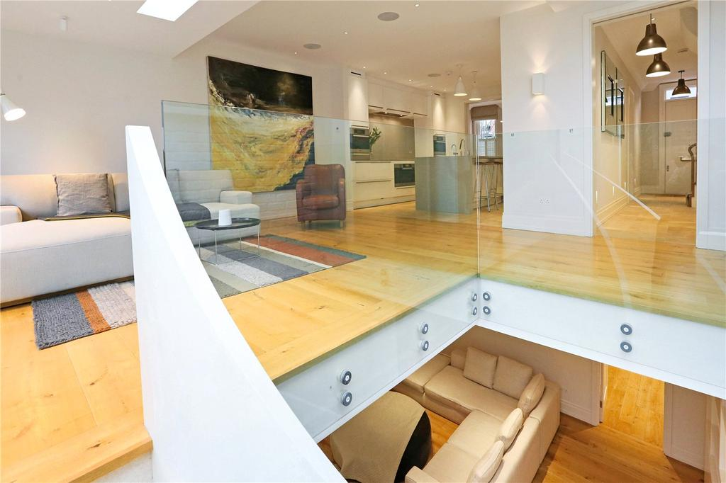 5 Bedrooms Unique Property for sale in Danemere Street, Putney, London, SW15