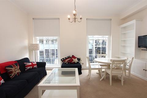 2 bedroom house to rent - Wyndham Street, Marylebone, London, W1H