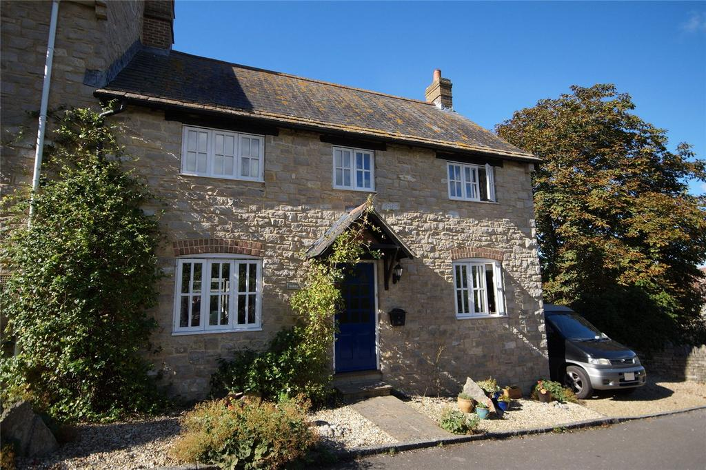 3 Bedrooms House for sale in Angel Close, Langton Herring, Weymouth, Dorset, DT3
