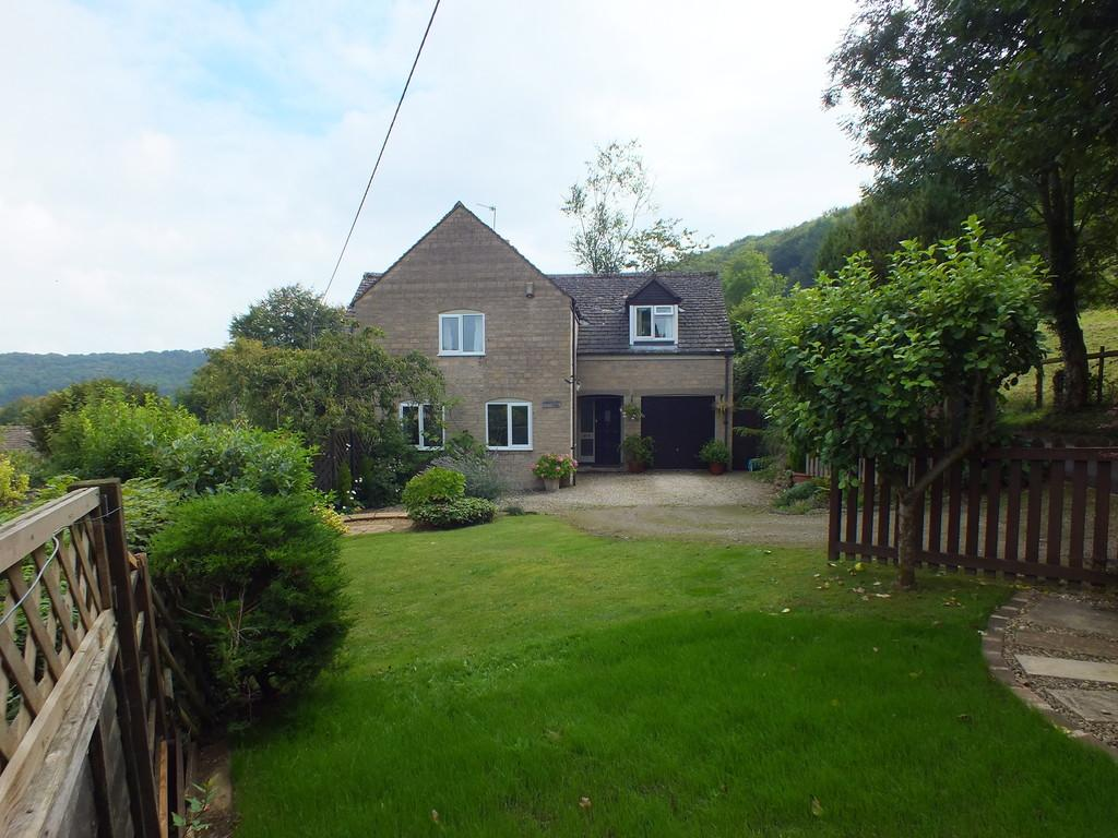 4 Bedrooms Detached House for sale in Sheepscombe
