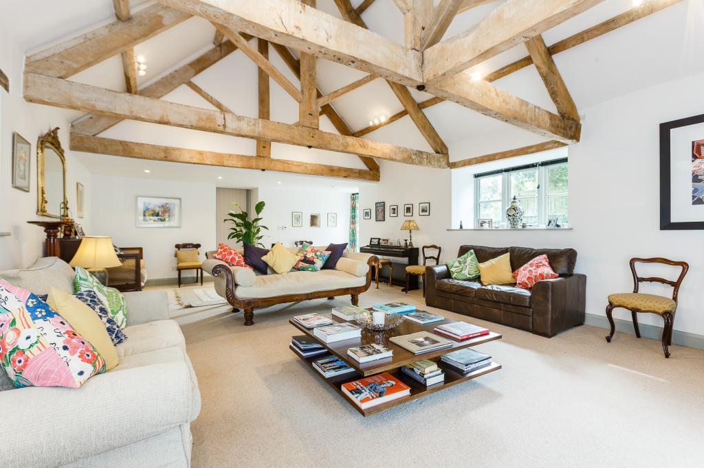 3 Bedrooms House for sale in Castle Farm, Farmborough, Bath, Somerset, BA2