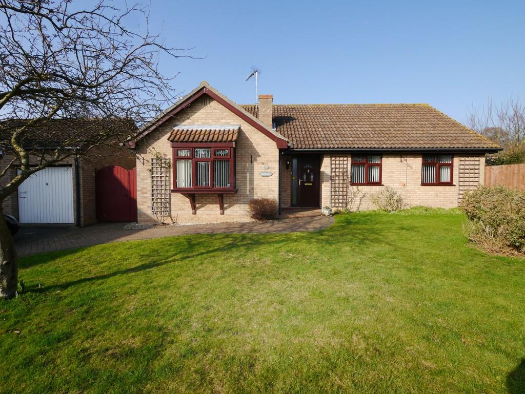 3 Bedrooms Detached Bungalow for sale in Kingswood Avenue, Carlton Colville, Lowestoft