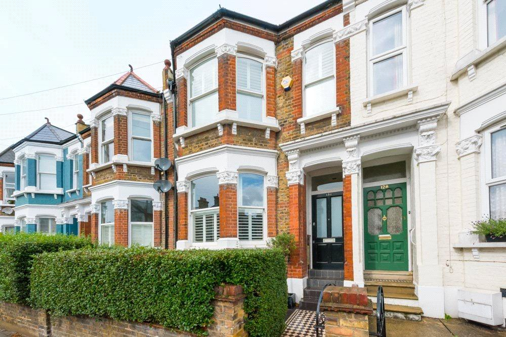 3 Bedrooms Terraced House for sale in Bathurst Gardens, London, NW10