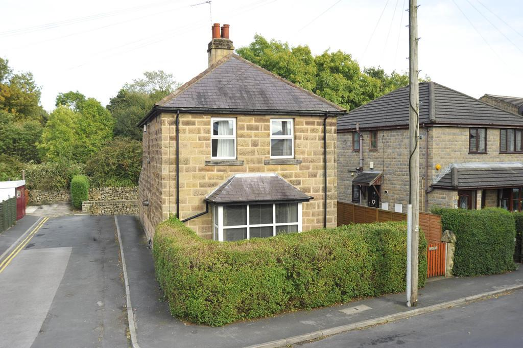 3 Bedrooms Detached House for sale in Electric Avenue, Harrogate