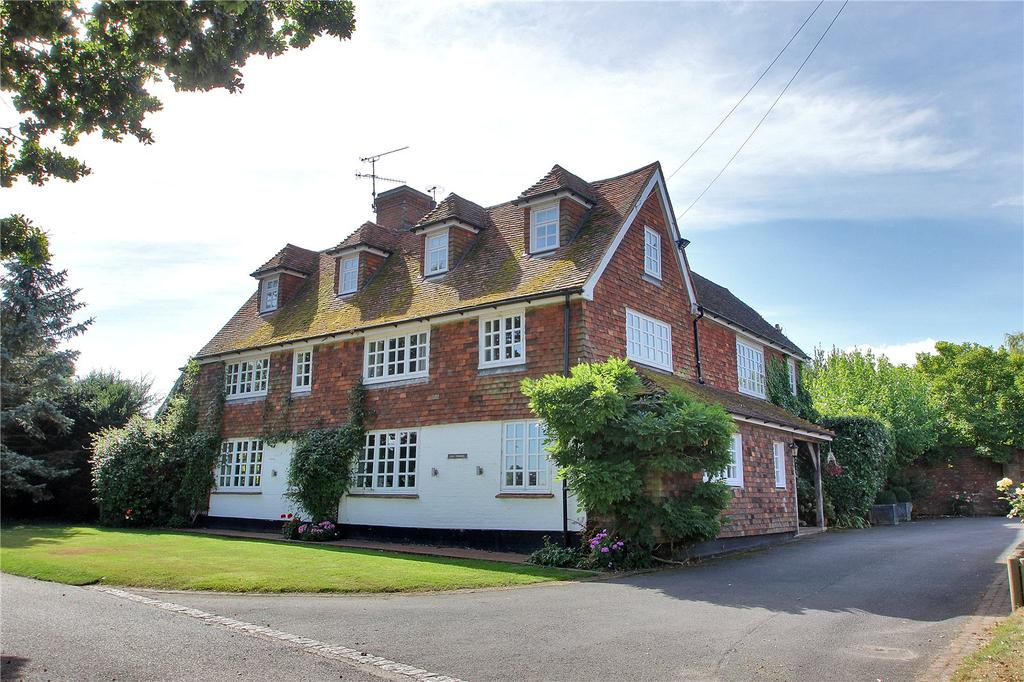 7 Bedrooms Detached House for sale in Dairy Lane, Marden, Tonbridge, Kent