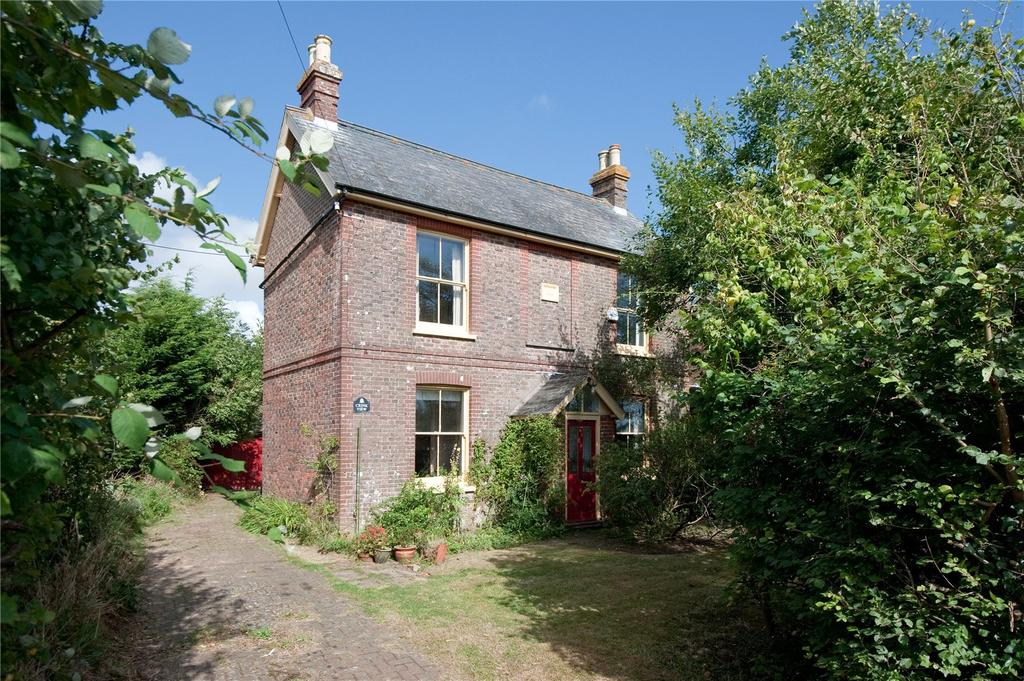 3 Bedrooms Detached House for sale in Barcombe Mills Road, Barcombe, Lewes, East Sussex