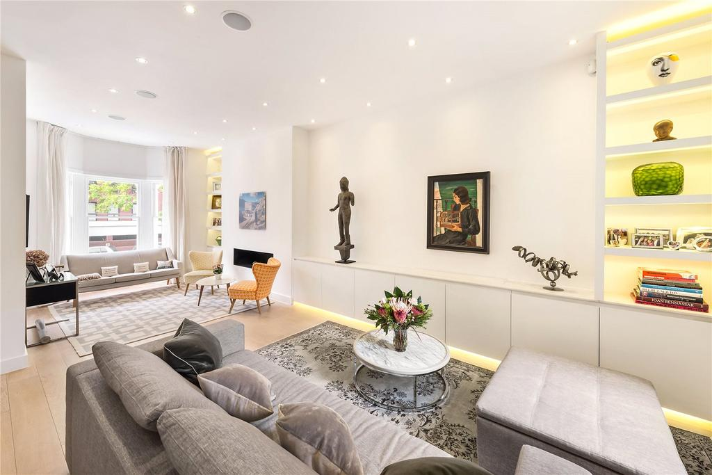 5 Bedrooms House for sale in Fernshaw Road, London