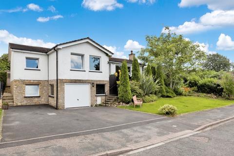 4 bedroom detached bungalow for sale - 33 Paddock Way, Storth, Milnthorpe, Cumbria, LA7 7JJ