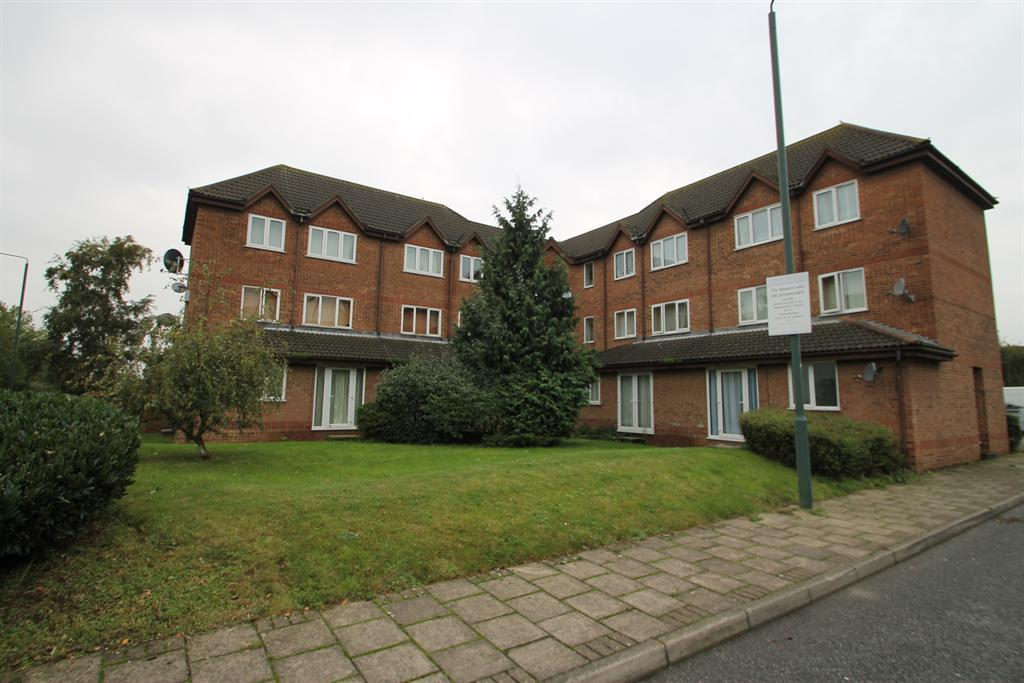 1 Bedroom Ground Maisonette Flat for sale in Frobisher Road, Erith, Kent, DA8 2PQ